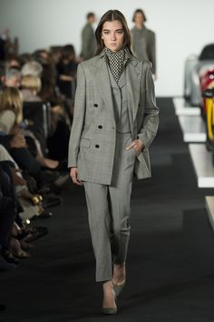 Défilé Ralph Lauren prêt-à-porter femme automne-hiver 2017-2018 4
