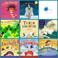 BusyBliss: The BEST Picture Books!