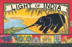 Light of India: A Conflagration of Indian Matchbox Art by Warren Dotz. Save 9 Off!. $15.38. Author: Warren Dotz. Publisher: Ten Speed Press (October 1, 2007)