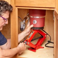 How to Safely & Easily Do DIY Work Alone — The Family Handyman
