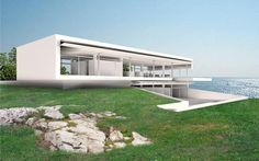 EDMONDS + LEE ARCHITECTS - USA; Marblehead Residence