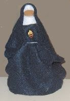 Saint Margaret Mary ~ Sacred Heart ~ Doll Craft   Catholic Inspired ~Arts, crafts, games, and more!
