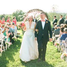 Virginia Farm Wedding From Jodi Miller Photography Dress IdeasWedding