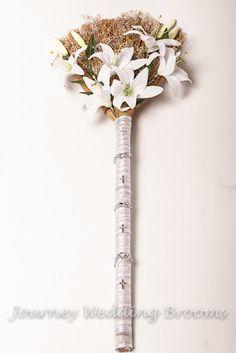 God is Love Journey Broom *Best Seller* Cute Wedding Ideas, Wedding Themes, Perfect Wedding, Wedding Decorations, Wedding Inspiration, Wedding Wows, Elegant Wedding, Diy Wedding, Dream Wedding