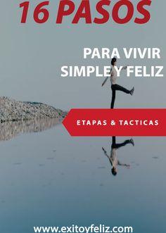 Me siento infeliz. Que voy a hacer. Son los propósitos más cómodos de mucha gente que desea hacer algo más fuerte para tener  vida llena y salud sana. Y no encontrar el camino más salvo.  ¿Eres feliz? #feliz #minimalove #simplicidad #felizdia #serfeliz #simple