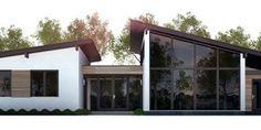 House design house plan ch280 3 house in 2018 for Traditionelles thai haus
