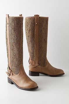 Great fall boots - Anthropologie