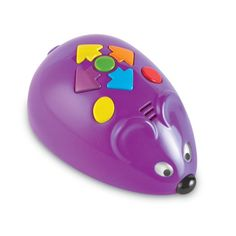 Learning Resources Code & Go Robot Mouse Learning Resources christmsds gift guide idea for kids Hands On Activities, Stem Activities, Kindergarten Activities, Learning Resources, Teaching Tools, Learning Apps, Stem Learning, Preschool Learning, Programmable Robot