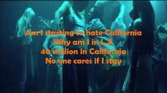 LANY  -WHERE THE HELL ARE MY FRIENDS|| New 2016||New Vevo Lyrics|(Live)