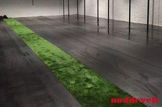 Crossfit vloer van gebruikte transportband http://noddevelt.nl/rubber-matten/te-koop/crossfit-fitness.html