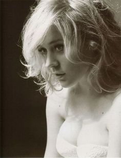 alissia Hairy girl