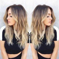 Consiente a tu cabello peinándolo con #TangleTeezer #Hair #Longhair #Style #Beauty