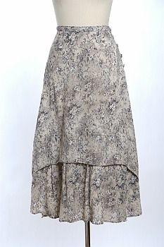 Blanchefleur Skirt by Ivey Abitz