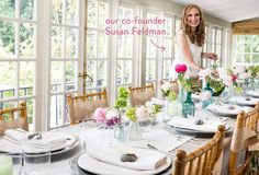 Entertaining with Susan: A Summer Celebration to Remember.