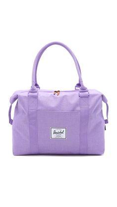 Herschel Supply Co. Strand Duffel Bag | SHOPBOP SAVE UP TO 25% Use Code:GOBIG15