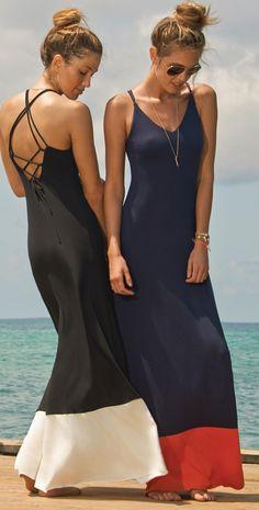 L Space 2014 Threads Dreamer Maxi Dress #LSpace #2014 #Maxi #Dress #MaxiDress #CoverUp #Stylish #Beachwear #Beachseason #Southbeachswimsuits