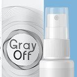 How does GrayOFF restore the natural hair colour? Stop Grey Hair, Gray Hair, Hair Meaning, Damaged Hair Repair, Brittle Hair, Self Conscious, Entrance Gates, Wet Hair, Hair Colour