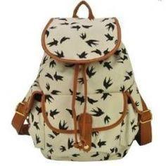 Cute Shoulder Bags For High School 115