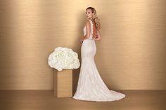Paloma Blanca wedding dresses 2016
