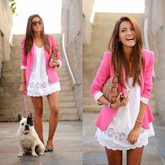 Fashion for Girls: Quer dar um charme em seu look???