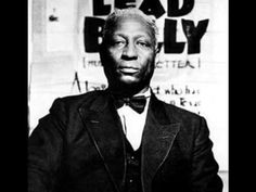 Leadbelly - Dancing With Tears in My Eyes