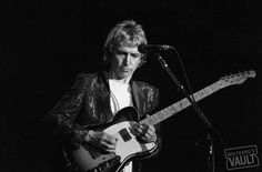 Andy Summers, The Police