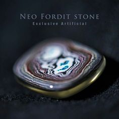 Neo Fordite from PaintLab