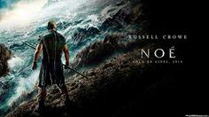 Disso Voce Sabia?: O Bíblico e o Anti-Bíblico no filme: Noé