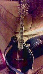 My Mandolin