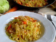 Riso saltato con le verdure all' Indonesiana http://blog.giallozafferano.it/chiodidigarofano/riso-saltato-verdure-all-indonesiana
