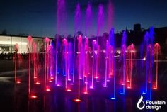 Rob Thomas at Ascend Amphitheater with Counting Crows. Counting Crows, Rob Thomas, Fountain Design, Portfolio Design, Nashville, Vip, Youtube, Interiors, Youtube Movies