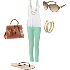 #StreetSTYLE Perfect for a Summer Outing