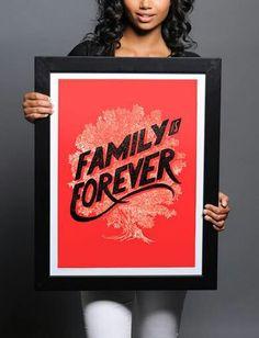 Family forever x