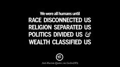 Quotes About Racism Inspiration Loltrue Though Truth Pinterest  Panda Truths And Equality