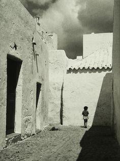 artur pastor, olhão, 1943/45.