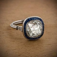 Beautiful Vintage Engagement Rings an Exclusive 10iscount from Estate Diamond Jewelry