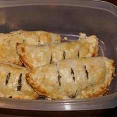 Traditional Scottish pasties filled with lamb. Made with gluten free chebé bread makes a nice change from rice :)