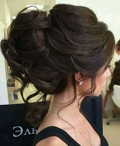 Prom Hair ❤️