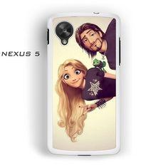 which punk disney princess are you for Nexus 4/Nexus 5 phonecases