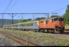 Net Photo: Metrorail Class (Electric) at Ashburton - KwaZulu Natal, South Africa by SAR Connecta South African Railways, Kwazulu Natal, Electric Locomotive, Model Trains, Landscape Photography, Diesel, World, Diesel Fuel, Scenery Photography