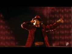 The Rolling Stones - Sympathy For The Devil (Live) - OFFICIAL