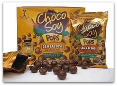 Achocolatando a vida – parte 4:  Choco Soy Pops - o sabor do chocolate com o crocante dos flocos de arroz. Uma delícia!  -  http://jeitosaudavel.wordpress.com/2013/09/04/achocolatando-a-vida-parte-4/