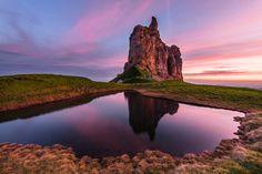 The Rock_Switzerland by Tobias Ryser on 500px