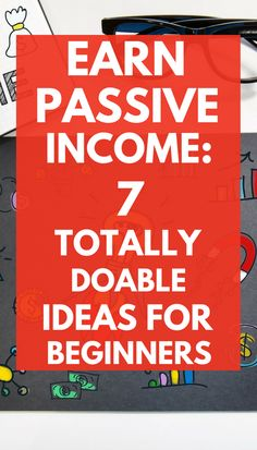 Ready to make passive income online but have no idea how to start? That's okay! Even if you've never made a single dollar online before, you can create recurring revenue streams!