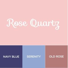 Classic and chic wedding colors using the PANTONE colors of the year: rose quartz & serenity paired with old rose, and navy blue. Check out our other favorites and more wedding inspiration from willowdale estate, a boston area venue at willowdaleestate.co