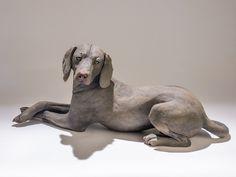 Resultado de imagen para russian terrier sculpture