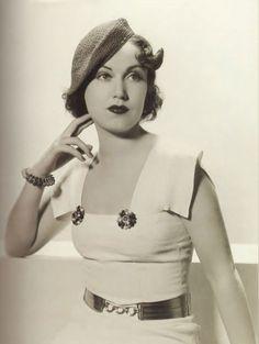 Fay Wray