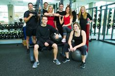 Empower Fitness  The Scout Guide : Raleigh, Durham & Chapel Hill, NC