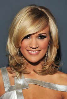 Carrie Underwood Born: March 10, 1983 in Checotah, Oklahoma, USA