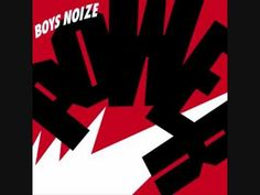 Boys Noize - Trooper , From his new album Power Hard Music Festival, Best Albums, Music Is Life, Album Covers, Audio, Apple Music, Artworks, Wave, Track